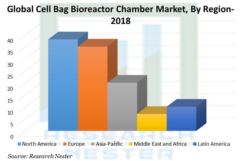 Cell Bag Bioreactor Chamber Market