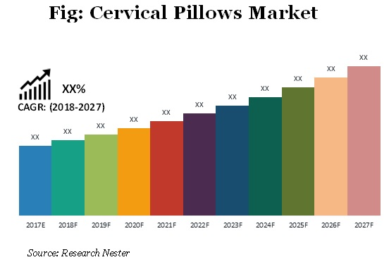 Cervical Pillows Market