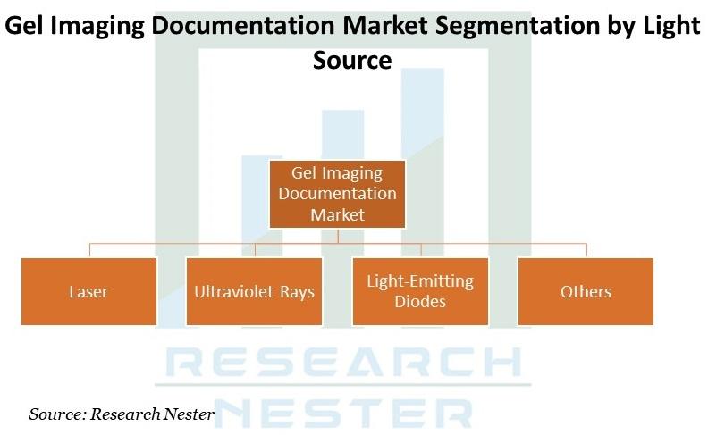 Gel Imaging Documentation Market Graph
