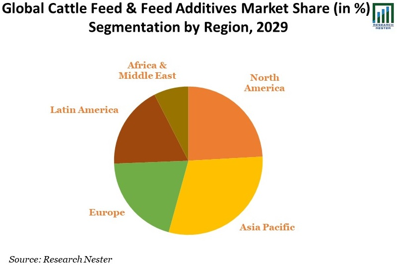 Global-Cattle-Feed-and-Feed-Additives-Market-Share
