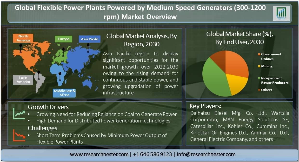 Flexible Power Plants