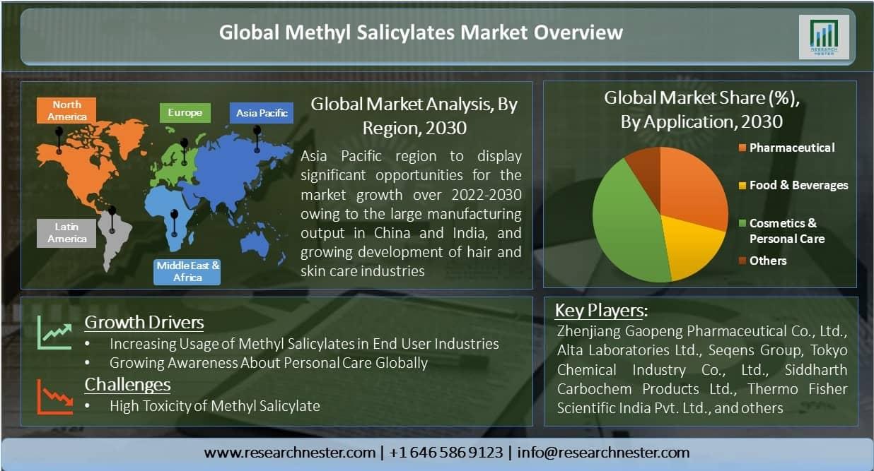 Global-Methyl-Salicylates-Market-Overview