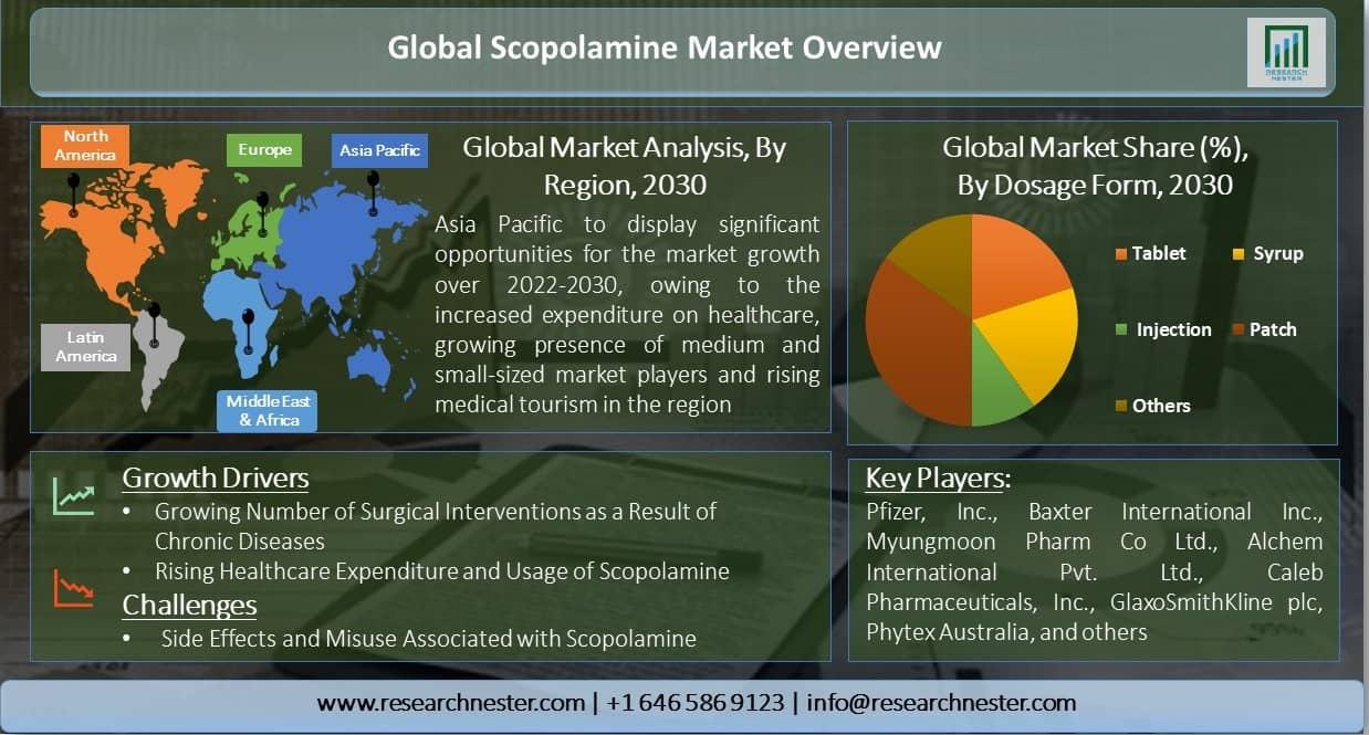 Global-Scopolamine-Market-Overview