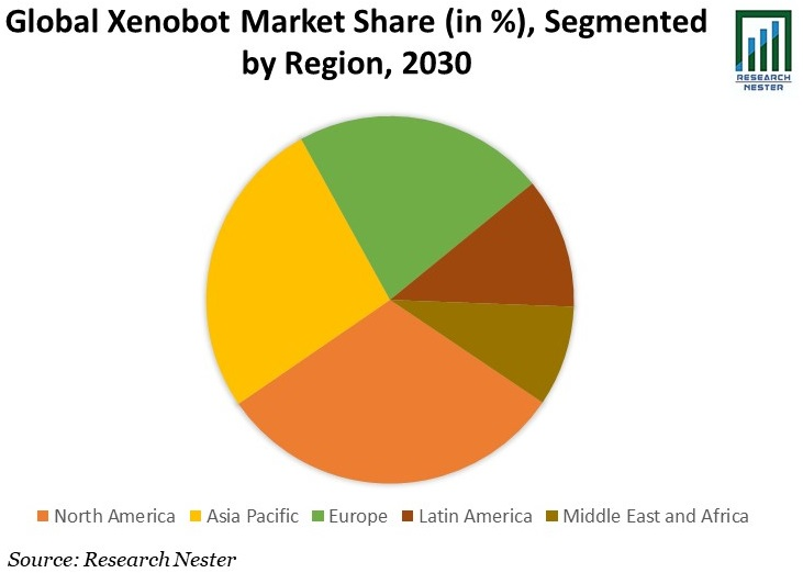 Xenobot Market