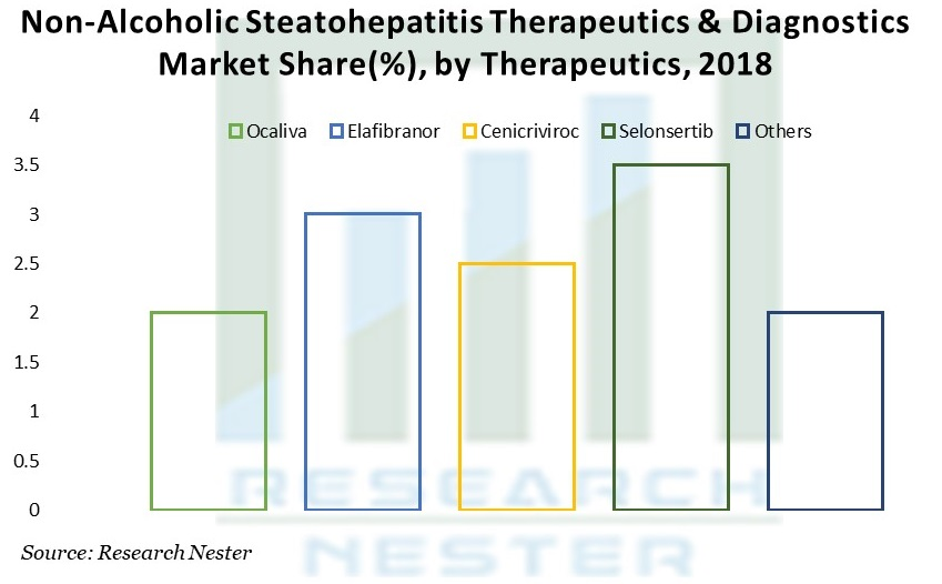 Non-Alcoholic Steatohepatitis (NASH) Therapeutics & Diagnostics Market