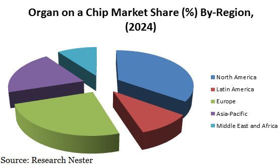 organ on a chip market