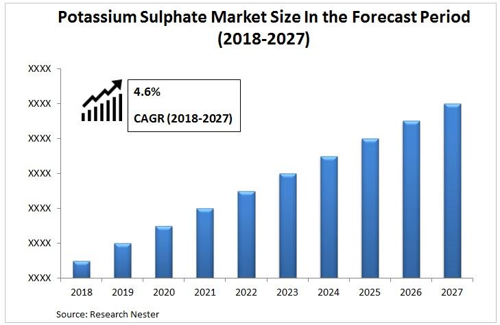 Potassium Sulphate Market Graph