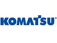 KOMATSU WITH RN