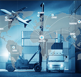 Logistics & Freight Modelling